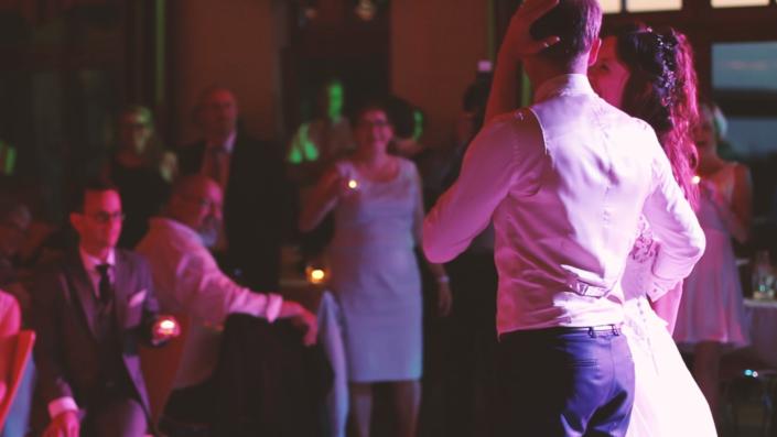 Hochzeits-Lipdub Kathi & Matze